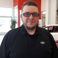 Sylvain Paquette - Technicien informatique