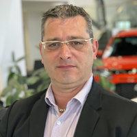 Sylvain Shink - Conseiller automobile, occasion