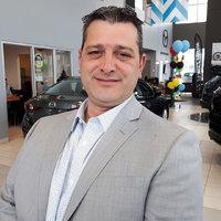 Sylvain Shink - Conseiller automobile