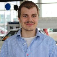 William Ratelle - Technicien en informatique