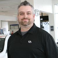 Yannick Veillette - Directeur adjoint aux ventes, occasion