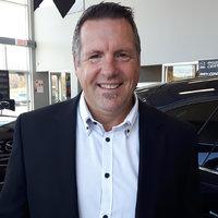 Yves Tremblay - Vice-président finances