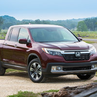 2019 Honda Ridgeline: The Truck That Does Everything