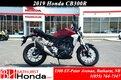 Honda CB300 R 2019
