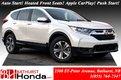 2018 Honda CR-V LX - 2WD
