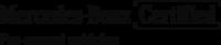 mercedes-benz Certified Vehicles