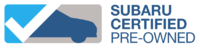 subaru Certified Vehicles