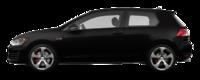2017 Volkswagen Golf GTI 3-door