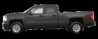 2018 Chevrolet Silverado 1500 LD