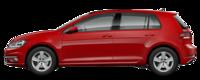 2018 Volkswagen Golf 5-door