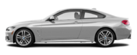 BMW Série 4 Coupé  2019
