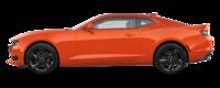 2019 Chevrolet Camaro coupe