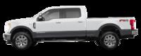 2019 Ford Super Duty F-350