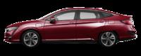 2019 Honda Clarity Hybrid