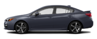 Subaru Impreza 4-door in Repentigny