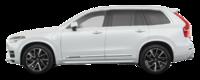 2019 Volvo XC90 Hybrid