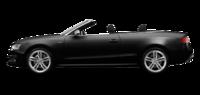 2017  S5 Cabriolet