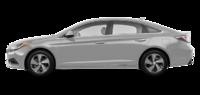 Sonata Hybride Rechargeable 2017