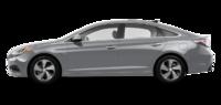 Sonata Hybride 2017