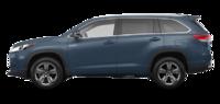 Highlander Hybride 2017