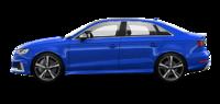 2018  RS 3 Sedan