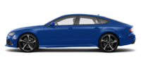 2018  RS 7 Sportback