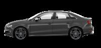 2018  S3 Sedan
