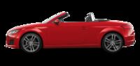 2018  TT Roadster