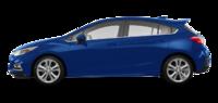 Cruze à hayon - Diesel 2018