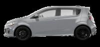 2018 Sonic Hatchback