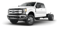 2018  Chassis Cab F-350