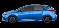 2018  Focus Hatchback