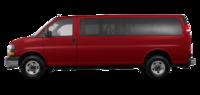 Savana 2500 2018