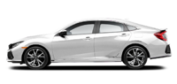 Honda Civic Berline  Honda Civic Berline 2018