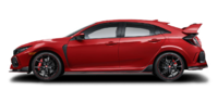 Honda Civic Type R  Honda Civic Type R 2018