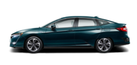 Honda Clarity hybride  Honda Clarity hybride 2018