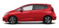 Honda Fit  Honda Fit 2018
