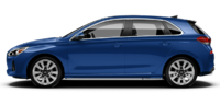 Elantra GT 2018