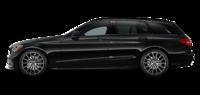 C-Class Wagon