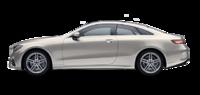 E-Class Coupe
