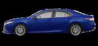 Camry Hybride 2018