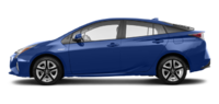 2018 Prius