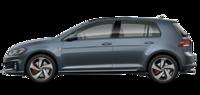 2018 Golf GTI 5-door