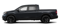 Honda Ridgeline  Honda Ridgeline 2019