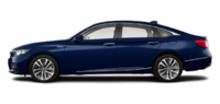 Honda Accord Hybride  Honda Accord Hybride 2018
