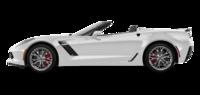 2018  Corvette Convertible Z06