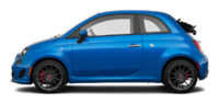 500 Cabrio  2018