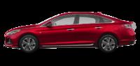 Sonata Hybride 2018