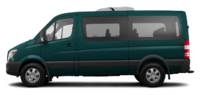 Sprinter COMBI 2500