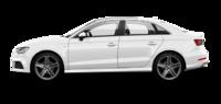 2019  A3 Sedan